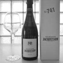 Jacquesson Cuvée 741の記事に添付されている画像