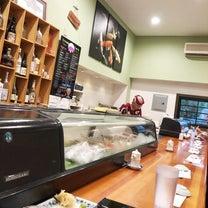 2019年初寿司デートの記事に添付されている画像