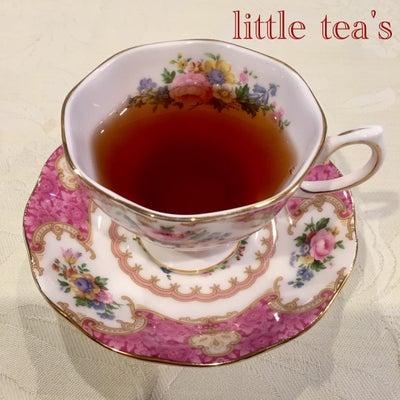 紅茶でダイエット生活 始めます!の記事に添付されている画像