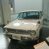 トヨタ博物館に行ってきましたの画像