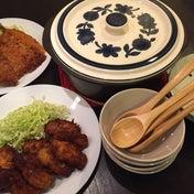 【昨日の晩ごはん☆土鍋ポトフはそれだけでごちそう!】