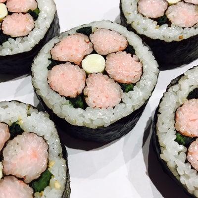 ma-ne2月号搭載!ちょっとしたおもてなしに使えるインスタ映えお寿司の記事に添付されている画像