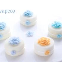 フリフリ可愛いminiケーキの記事に添付されている画像