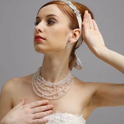 ウェディングドレス撮影-vol.3の記事に添付されている画像
