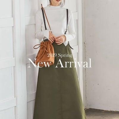 Re EDITポチ♪春の新作☆ジョーゼットプリーツスカート♡楽天追加ポチしたものの記事に添付されている画像