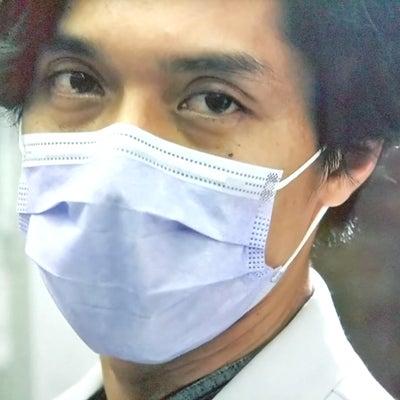 俳優   錦戸亮の眼の演技  ~トレース 科捜研の男の記事に添付されている画像
