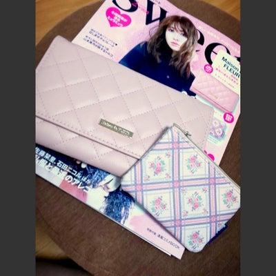 付録つき雑誌~Sweetスウィート可愛すぎ~(=^ェ^=)の記事に添付されている画像