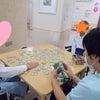 帝塚山リハビリテーション病院  病棟での日常生活リハビリの画像