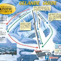 なかさと清津スキー場に行ってみた の記事に添付されている画像