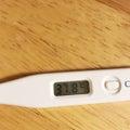 #熱の画像