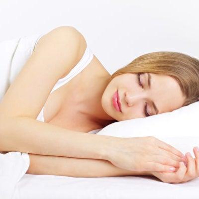寝れば痩せる!空腹睡眠ダイエットのススメ♪の記事に添付されている画像