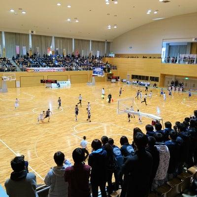 岩手県ミニバスケットボール交歓大会を取材!の記事に添付されている画像