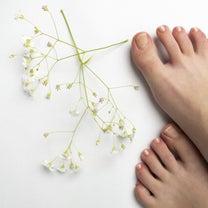 靴下は履きましょうの記事に添付されている画像