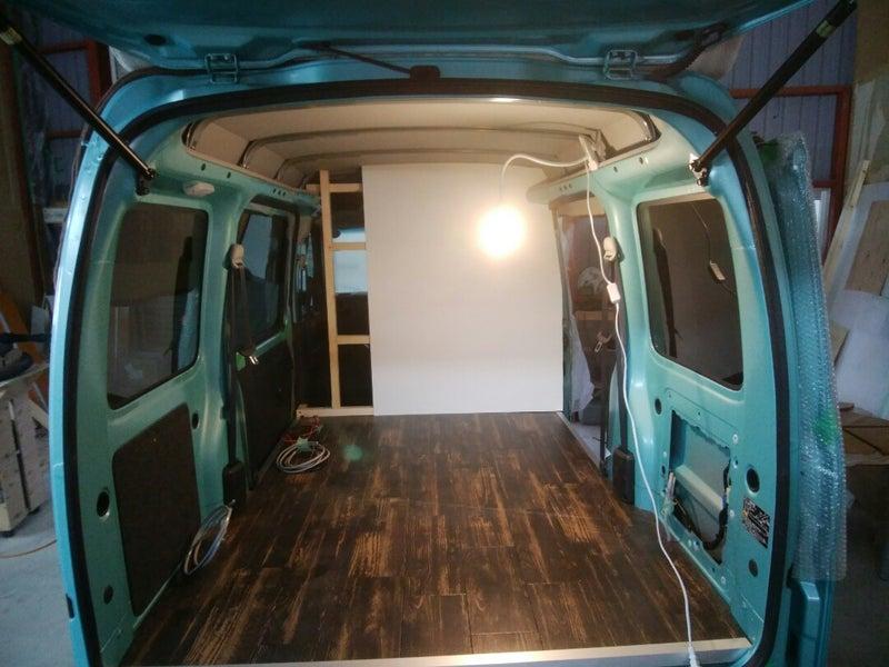 bb14dedb93 2019年最初の移動販売車製作(クレープ屋) | 移動販売車・キッチン ...