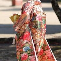 成人式と結婚式と伝統衣装と✨の記事に添付されている画像