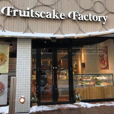 フルーツタルトの人気店で大きなチーズケーキの記事に添付されている画像