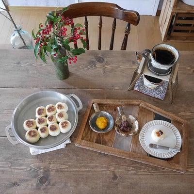 お鍋でパンが焼ける!無水鍋でパンを焼いてみました!の記事に添付されている画像