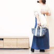【GU】3色買いを後悔!!細リブニットで休日コーデの記事に添付されている画像