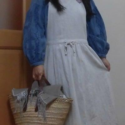 最近のコーデ☆の記事に添付されている画像