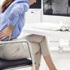 東京出張4日目 座りすぎで体の調子が悪くなる理由の一つは背骨の動きの少なさの画像