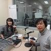 伝説のブロガー「かさこさん」が仙台・ラジオ3へ!!の画像