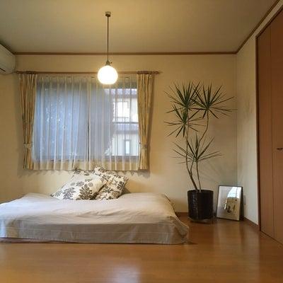 お部屋の雰囲気が大変身の記事に添付されている画像