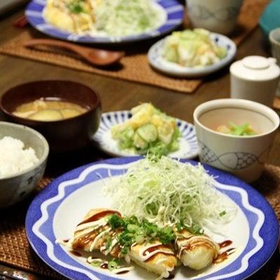 白身魚でピカタ と 根菜の和風トマト煮。の記事に添付されている画像