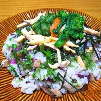リメイク♪ちらし寿司(๑´ڡ`๑)♡の記事に添付されている画像