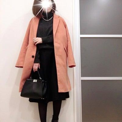 寝坊した日の新定番♡地味×派手コーデ♡の記事に添付されている画像