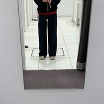 禁断のユニクロのデニムを履いてしまった結果の記事に添付されている画像