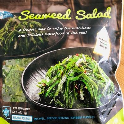 海藻好きの記事に添付されている画像
