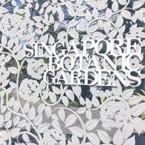 シンガポールの旅その1 世界遺産シンガポール植物園への記事に添付されている画像