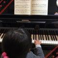 #音楽教室の画像