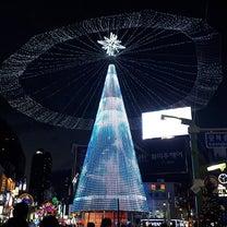2018-19年越し韓国~大晦日の夜は鐘路のカフェ集合!の記事に添付されている画像