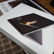 Microsoft Surfaceの記事に添付されている画像