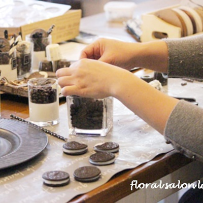 Cara Fiore ファニーバレンタインレッスンの記事に添付されている画像
