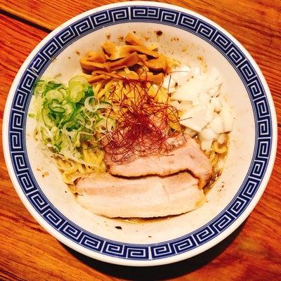 煮干VS鯛の記事に添付されている画像
