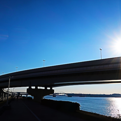 lemon と小鼻と熱量とエクストリームと荒川湾岸橋について☆の記事に添付されている画像