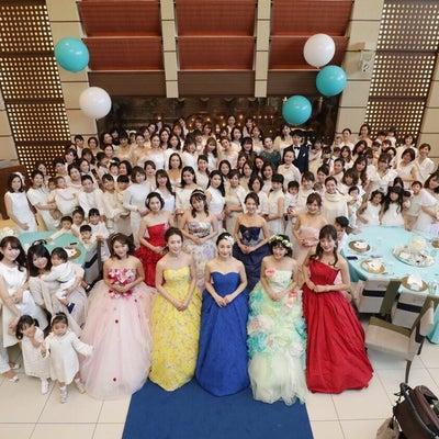 ♡Tiffany party~パーフェクトホワイト~♡の記事に添付されている画像