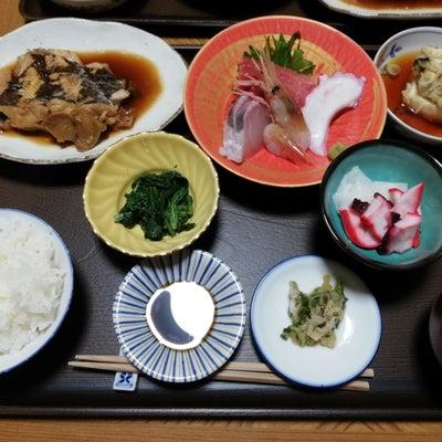 宮城県 東鳴子温泉 阿部旅館 夕食 大晦日編(^^)の記事に添付されている画像