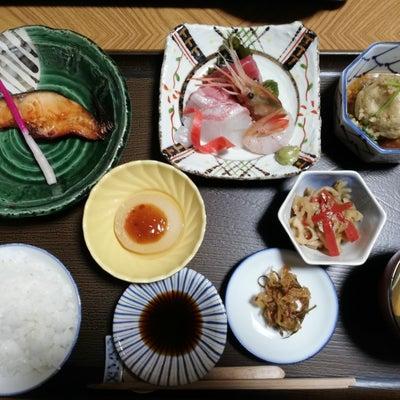宮城県 東鳴子温泉 阿部旅館 夕食編 1/2編(^^♪の記事に添付されている画像