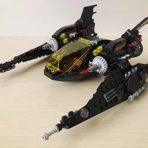 【LEGO】70917 The Ultimate Batmobile ④の記事に添付されている画像