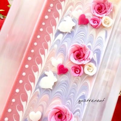 恵比寿アトレイベント、ご注文の石鹸♪の記事に添付されている画像