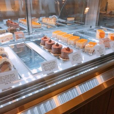 タンドレスのケーキと焼き菓子♡の記事に添付されている画像