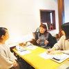 整理収納アドバイザー石山可奈子さん交流会に参加の画像