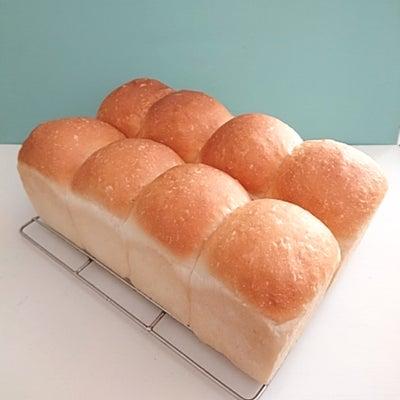 練乳入りのパン♪の記事に添付されている画像