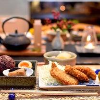 昨日の夕食〜ヒレカツ〜の記事に添付されている画像