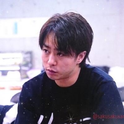いつまでも翔ちゃんに愛されるファンでありたい@オトノハVol.182「2019所の記事に添付されている画像