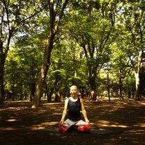瞑想〜脊椎と脊髄を調整してみようの記事に添付されている画像