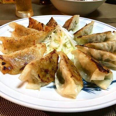 ✽.。.男が惚れる手料理【夜来香の餃子】。.:*・゜の記事に添付されている画像